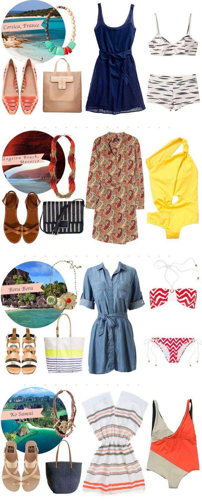 Best 20+ Women's beach outfits ideas on Pinterest | Beach wear ...