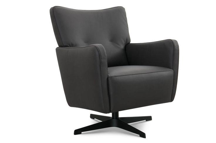 DFM Drehsessel MAXIM Machen Sie es sich auf diesem bequemen Sessel für länger gemütlich! Der DFM Drehsessel MAXIM ist der etwas andere Sessel. Die Kombination von Designeroptik und hohem Sitzkomfort ist kaum zu übersehen. Die Optik...