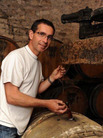 Visite du Domaine de Courpron : découvrez les différentes étapes de l'élaboration des vins, pineau et cognac - Alambic charentais à Saint André de Lidon  à 40 min en voiture