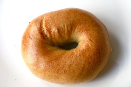 Bagels, I've heard rumours they are among the best in the world.