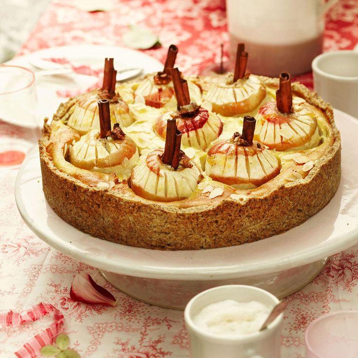 Backen im Herbst: Kuchen, Torten