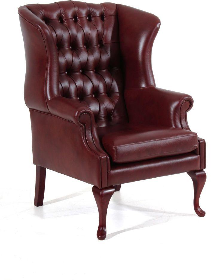 Die besten 25+ Sessel rot Ideen auf Pinterest | Orange wandfarben ...