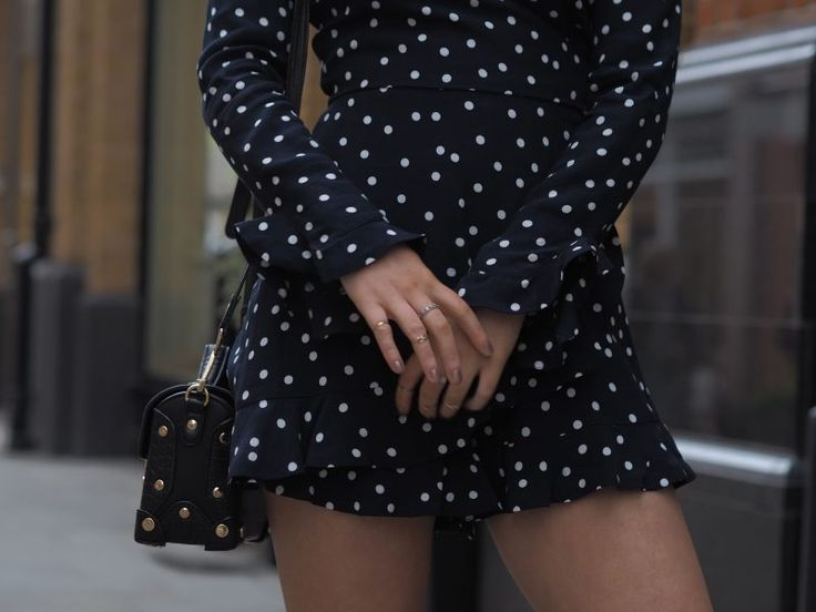 First Date Outfit Guide | Date Night Dressing