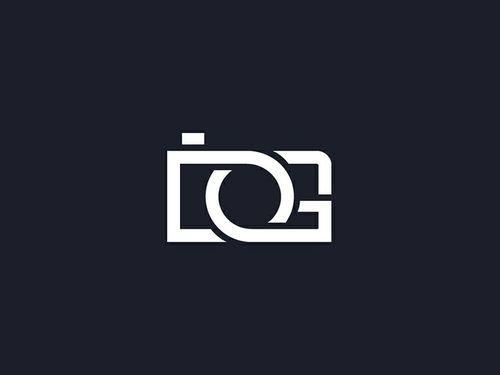 DG photography logo