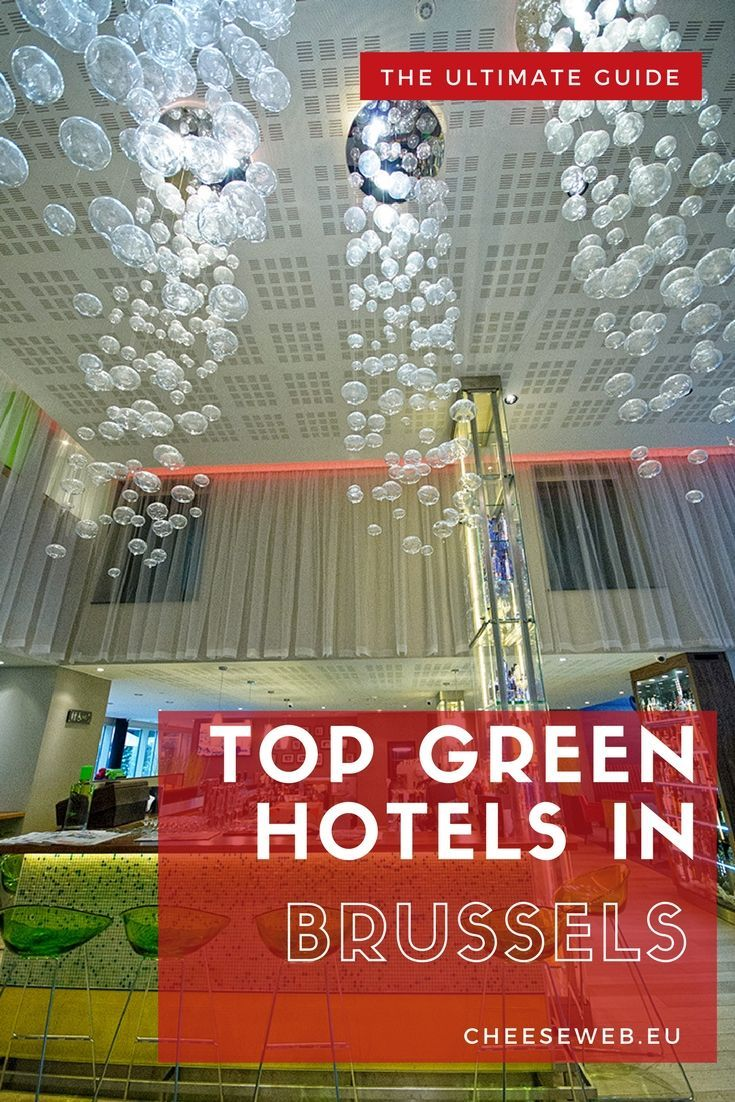 Looking for sustainable hotels in Brussels?  Whether you're visiting Belgium for the first time or you need to recommend a hotel to visiting family, we tell you exactly where to stay in Brussels, Belgium.  Sustainable Hotels | Green Hotels | Eco Hotels | Green Key Hotels | Hotels in Brussels | Hotels in Belgium | Belgium travel