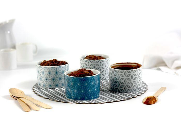 Descubre cómo hacer mousse de chocolate con ayuda de una crock pot o slow cooker. Receta paso a paso. Postres con chocolate en olla de cocción lenta.