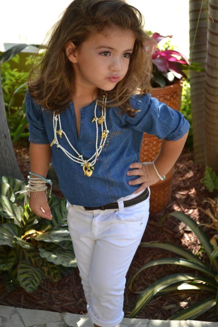 Little Girls Fashion - Google Search  Little Girl Fashion -3619