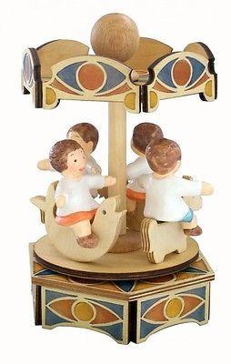 carillon giostra in legno e ceramica. Carillon per bambini  https://www.shop.lagattacarillon.it/carillon-bambini-neonati-al-parco-giochi/174-carillon-bambini-neonati-legno-giostra-gioco-giostra.html?search_query=Gio+301&results=200