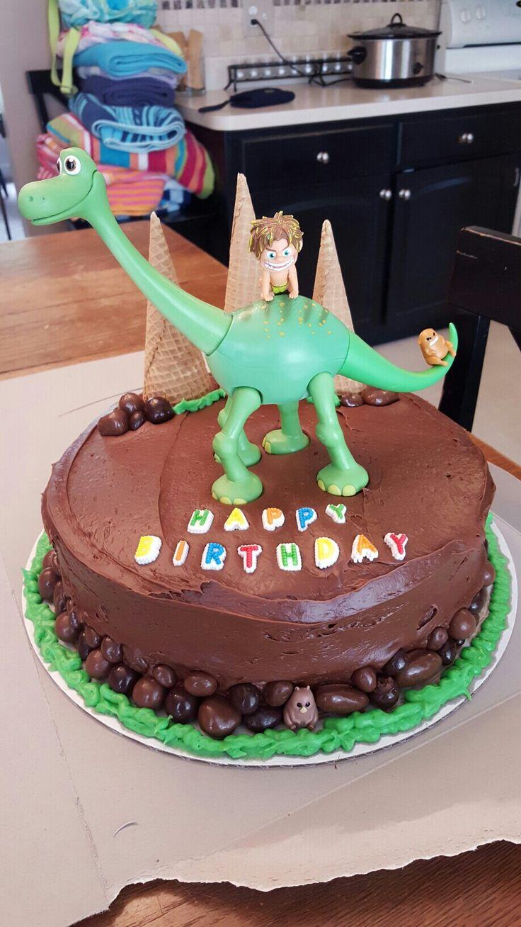 Simple Birthday Cake Photos