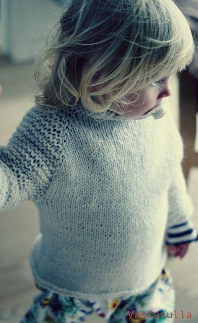 Vaskavulla: En hurtig-strikket-en