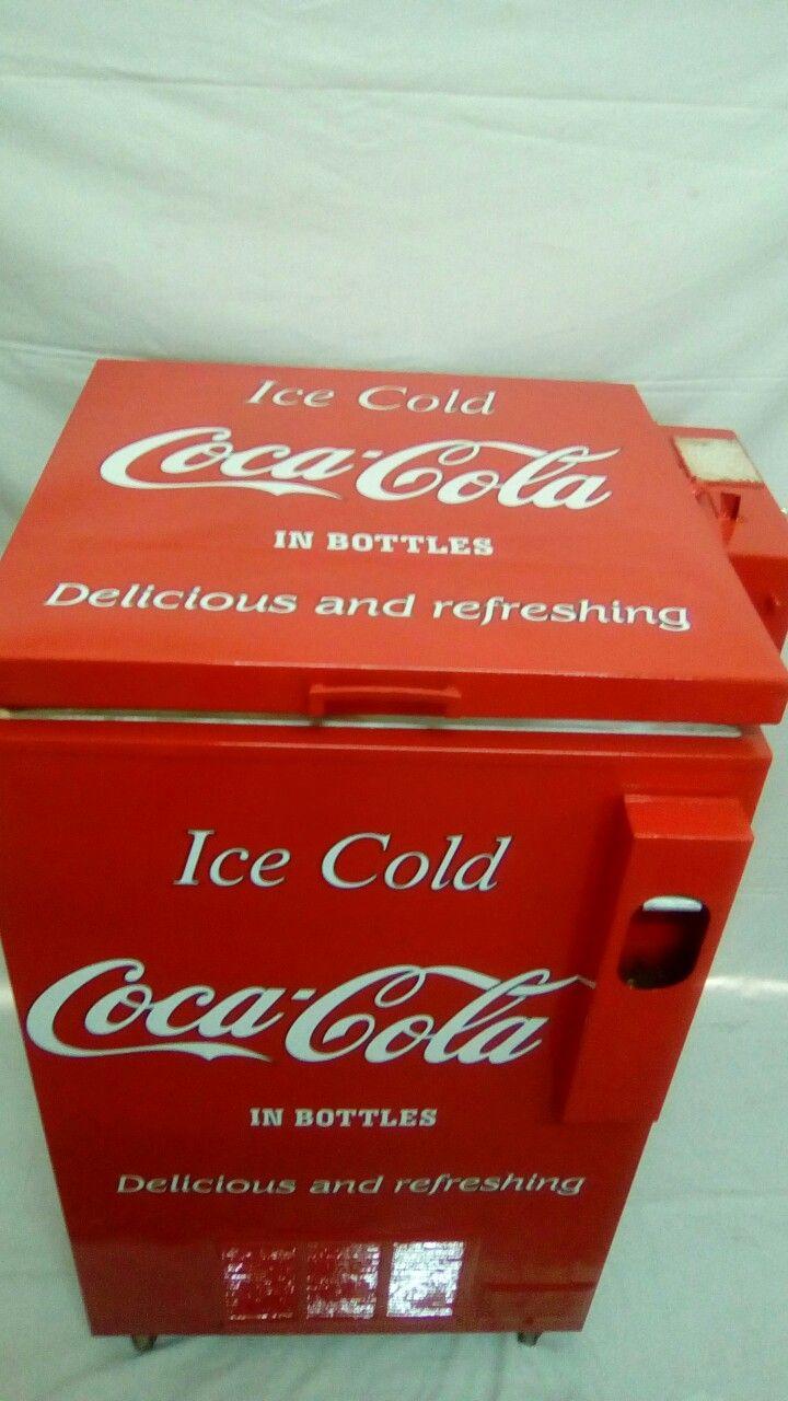 22 besten nevera antigua coca cola Bilder auf Pinterest ...