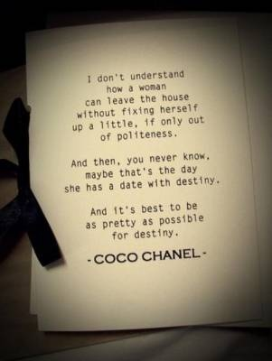Chanel Quotes, Wise Women, Go Girls, Quotes Coco Chanel, Dresses Up, Belts 28Photo, True Words, Inspiration Quotes, Dresses For Success