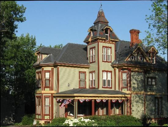 17 best images about historic stillwater homes on