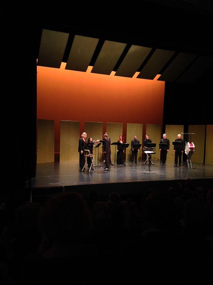 Ned Kamer Koor Harmonie 2015-02-25