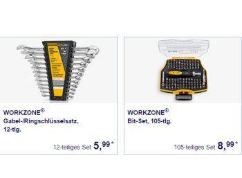 Aldi-Süd: 105-teiliges Bitset für 8,99 Euro https://www.discountfan.de/artikel/technik_und_haushalt/aldi-sued-105-teiliges-bitset-fuer-899-euro.php Wenig blechen für viele Bits: Bei Aldi-Süd ist ab dem morgigen Samstag ein 105-teiliges Bitset zum Schnäppchenpreis von 8,99 Euro zu haben. Außerdem sind Transportkarren und Ringschlüsselsätze im Angebot. Aldi-Süd: 105-teiliges Bitset für 8,99 Euro (Bild: Aldi-Sued.de) Das 105-teilige Bitset von ... #Bitset, #Werkzeug