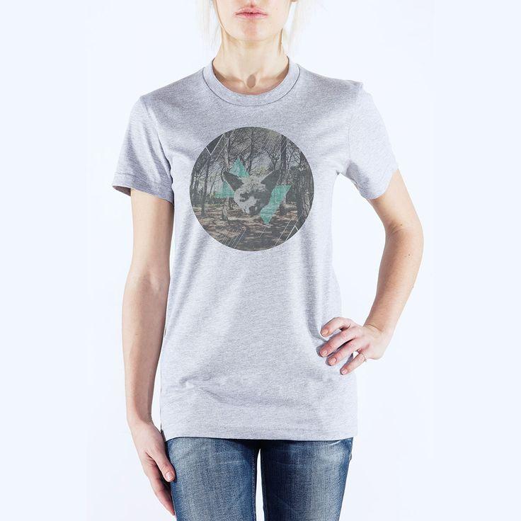 Bighissimo - Tuscany is the reason (sometimes) -Basic T-Shirt - 19€