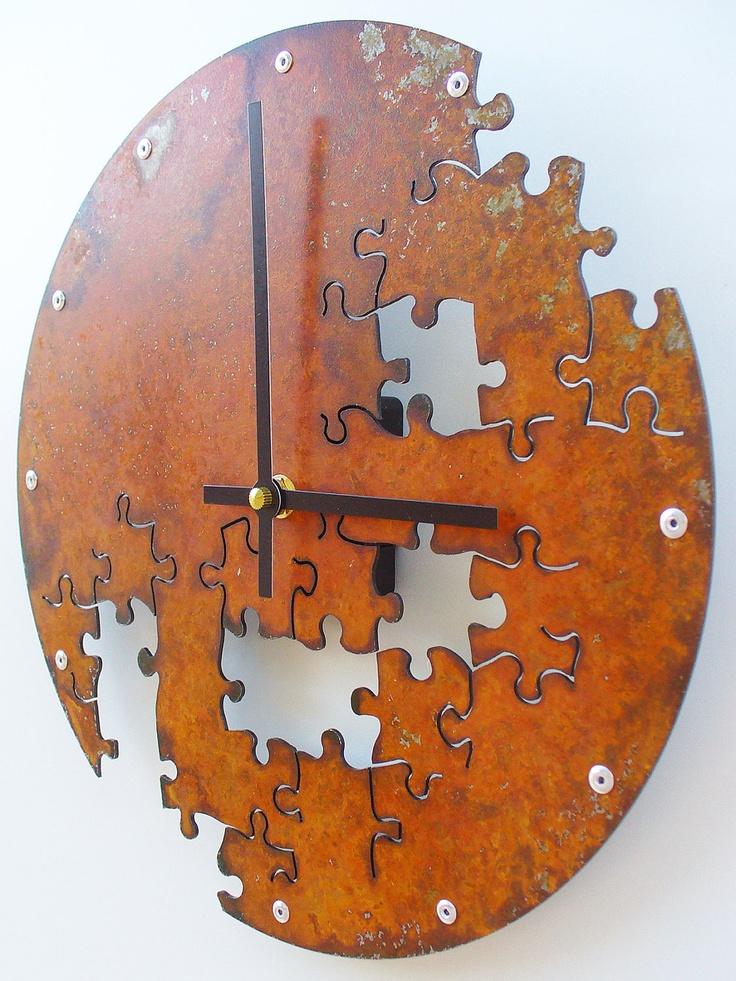 Best 25 Cool Clocks Ideas On Pinterest Designer Wall