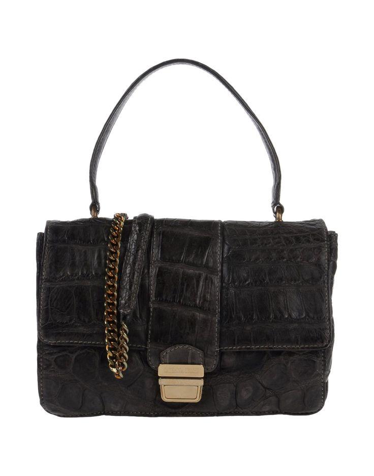 Caterina Lucchi Handtasche Damen - Handtaschen Caterina Lucchi auf YOOX - 45313160