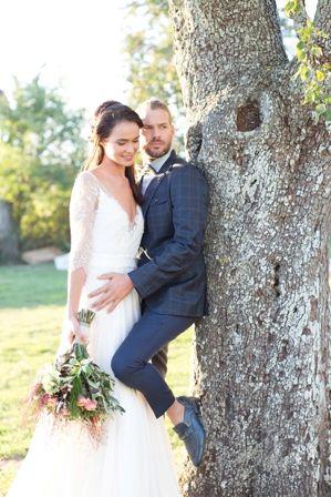 Un style affirmé, une allure élégante, une coupe innovante...un mariage unique et parfait ! http ://www.chrisvonmartial.com