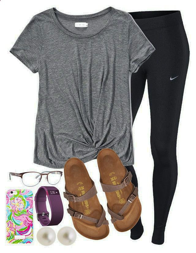 leggings outfits pinterest - photo #10