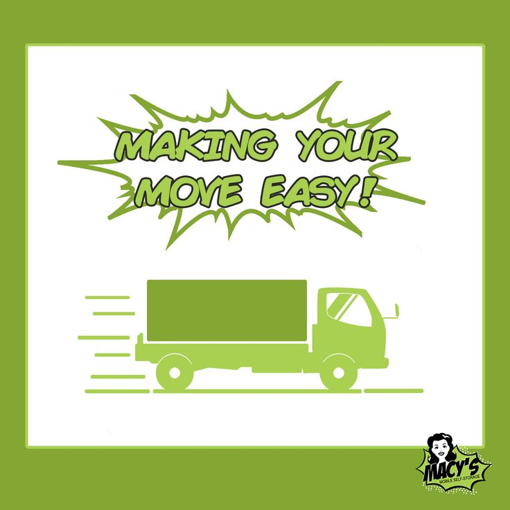 In moving your stuff. Choose Macy's services, we will make your move easy and free from any inconvenience. Click here →https://macysmobileselfstorage.com.au/