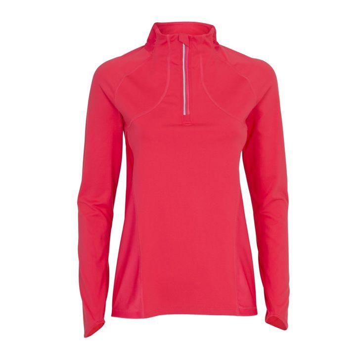 Rosa Mitchi Fulla Sweater, løpetrøye dame - Treningsgenser dame - xxl.no