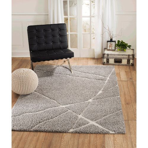 Found It At Wayfair   Lorena Gray Area Rug