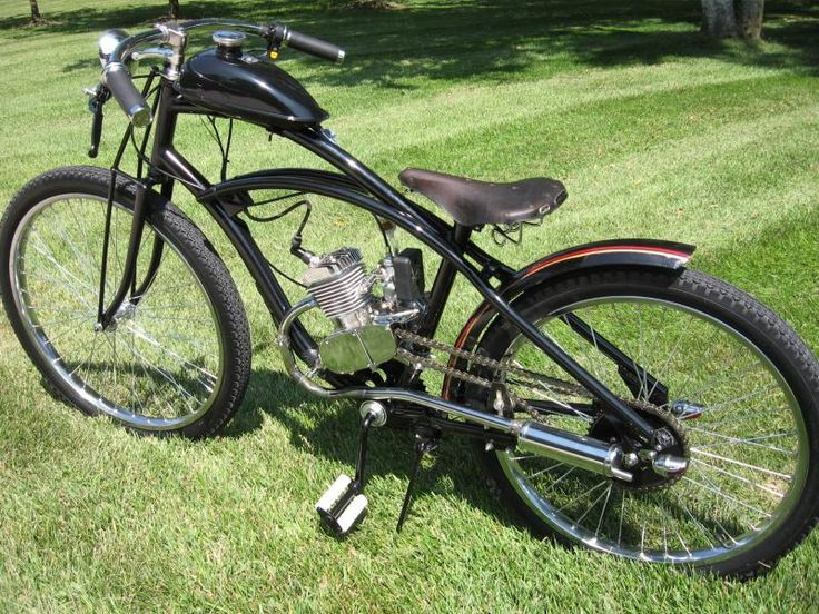 276 best motorized bicycle images on pinterest | motorized bicycle