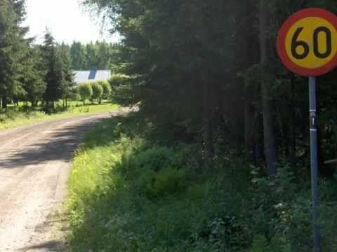 Take Me Home Country Roads ~ Finnish version: TAPIO HEINONEN