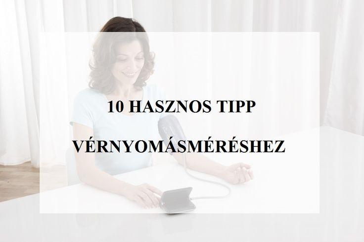 10 Hasznos tipp vérnyomásméréshez