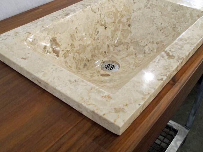 Custom Bathroom Vanities Philadelphia 20 best natural stone vessel sinks & bathtubs images on pinterest