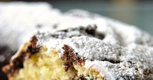 Per quanto uno ci si metta di buona volontà ad alleggerire i dolci… non c'è niente da fare: per me, quelli buoni sono quelli con…tanto bu...