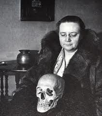 """Dorothy L. Sayers and """"Eric the Skull"""" """"The Women of the London Detection Club of the 1930s: Agatha Christie, Dorothy L. Sayers, and Company"""""""