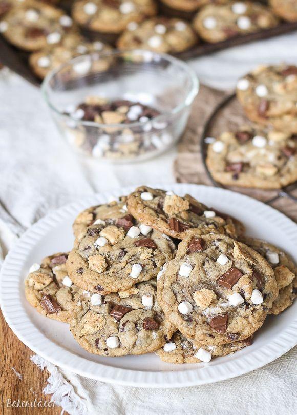 Cookies Resepti