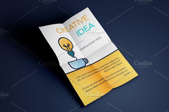 Creative Idea Banners by barsrsind on @creativemarket