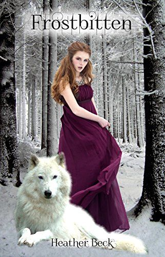 Frostbitten - Kindle edition by Heather Beck. Paranormal Romance Kindle eBooks @ Amazon.com.