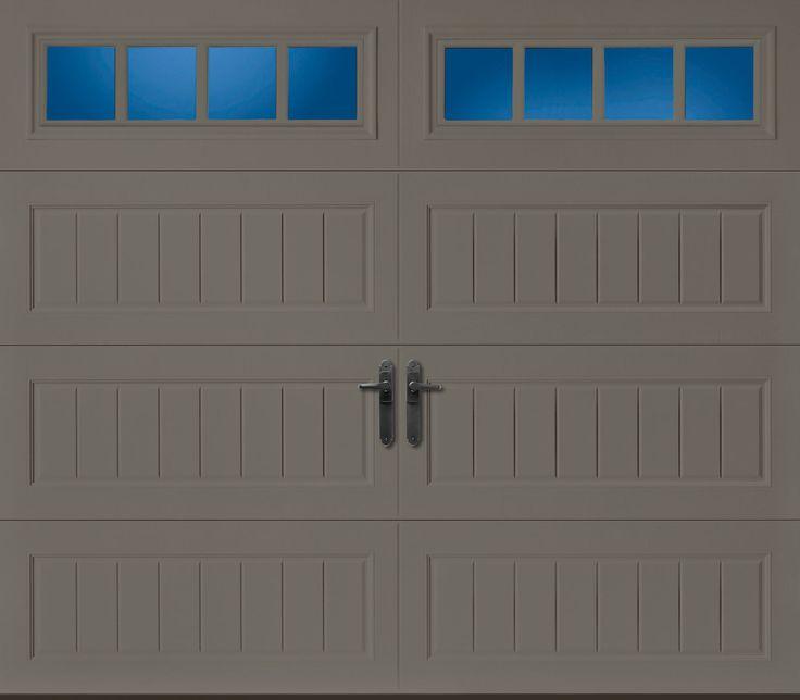 17 Best Images About Garage Doors On Pinterest Craftsman
