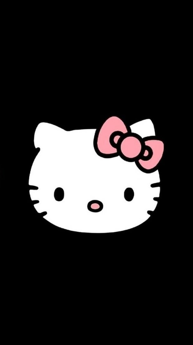 Black Hello Kitty Cute Iphone 6 Wallpapers 120 Hello Regarding Hello Kitty Wallpa In 2020 Hello Kitty Wallpaper Hd Hello Kitty Iphone Wallpaper Hello Kitty Backgrounds