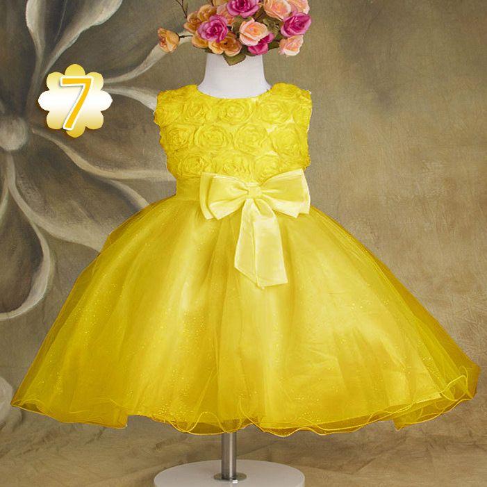 2015 crianças vestido vestido de princesa crianças desgaste véu partido grande arco de casamento menina de(China (Mainland))