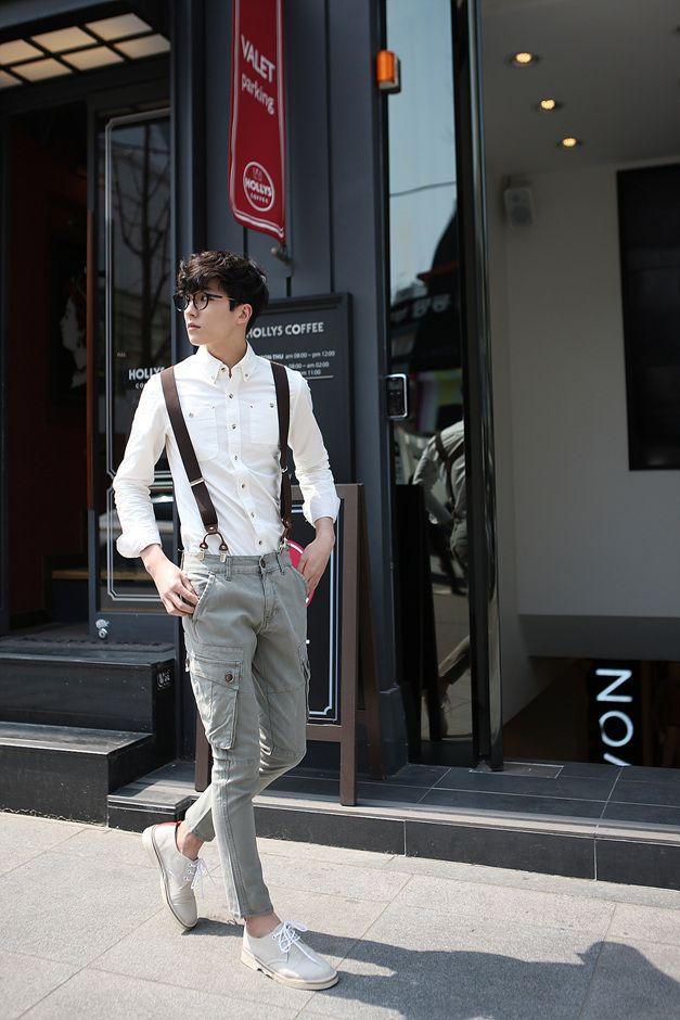 25 Best Ideas About Korean Fashion Men On Pinterest