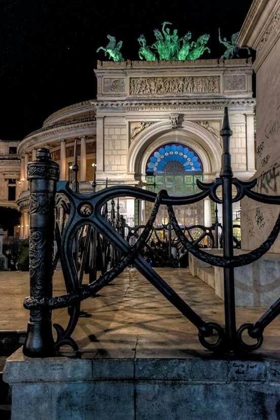 Palermo - Sicily, Italy