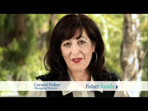 Fisher Funds TV Ad