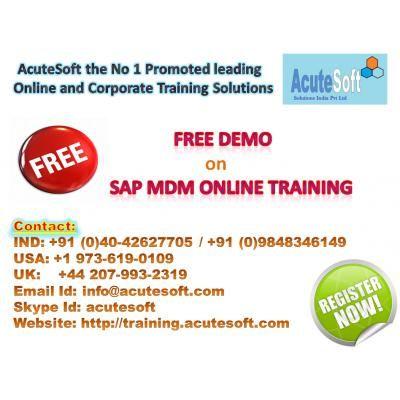 Learn Best SAP MDM Online Course | SAP MDM Online Training http://sanfernando.anunico.com.tt/ad/other_courses/learn_best_sap_mdm_online_course_sap_mdm_online_training-12669317.html