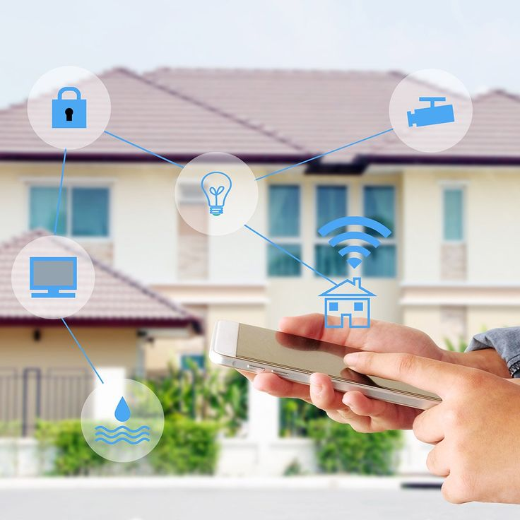Top Problems with Smart Home Technology