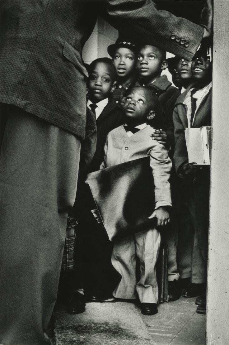 Photo by Gordon Parks, 1963.