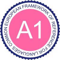 Картинки по запросу A1 CEFR