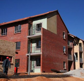 Affordable property market: rental units on the rise