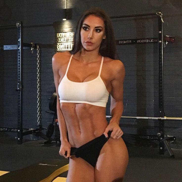 3955 best fitness models images on pinterest athlete. Black Bedroom Furniture Sets. Home Design Ideas
