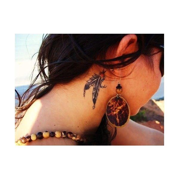 Best 25 rihanna neck tattoo ideas on pinterest star for Tattoos behind the neck