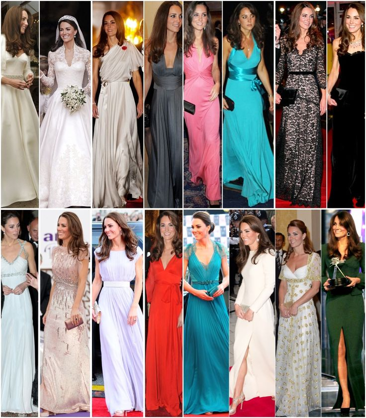Gowns!